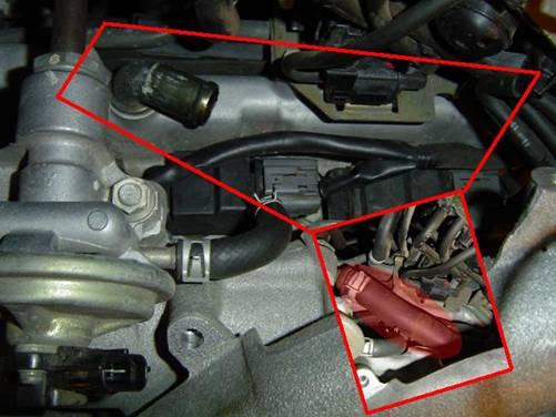 Milleniatech Spark Plug Removalinstallationrhmilleniatech: Mazda Millenia S Egr Valve Location At Elf-jo.com